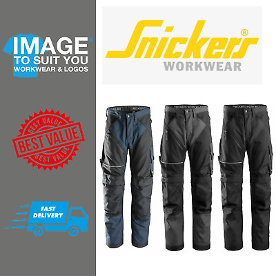 Snickers Ruffwork Non Holster Trouser 6303