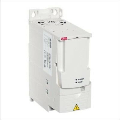 ABB AC Inverter Drive, ACS355 2.2kW 400V 3ph