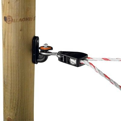 Gallagher Rope Tensioner 028955 To Tension Electric Fencing (02)