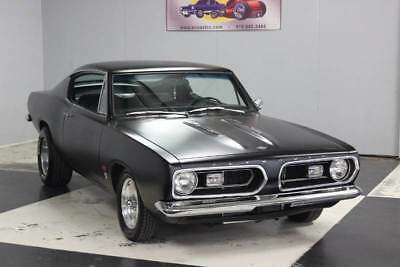 Plymouth Barracuda 1967