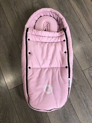 Bugaboo Cocoon - Soft pink