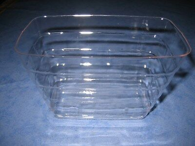 Longaberger Plastic PROTECTOR for 2015 Tree Trimming Basket ~ Item 40517