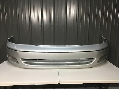 LOCAL PICKUP 1998-1999 FITS TOYOTA AVALON FRONT BUMPER COVER PRIMED TO1000188