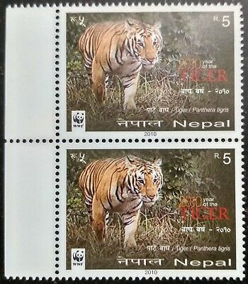 complete.issue. Unmounted Mint / Never Hinged 2004 Mammals Un Vienna 406-409