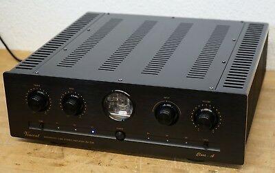 Vincent SV-236 Integrated Tube Stereo Amplifier