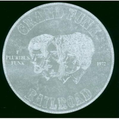 Grand Funk Railroad - E Pluribus Funk (CD Used Very Good) Remastered