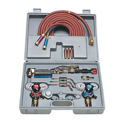 Clarke CGW1 Gas Welding/Cutting Kit