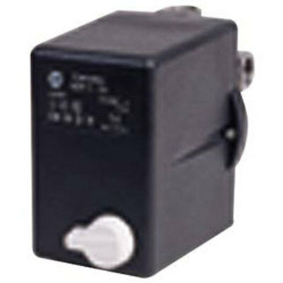Clarke 6-10 Amp Combined On-Line Pressure Switch/Overload
