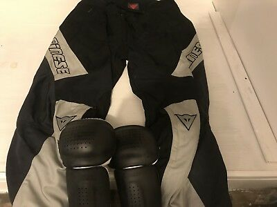 dainese trousers