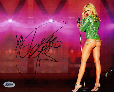DEBBIE GIBSON Signed 8x10 Autographed Photo Reprint