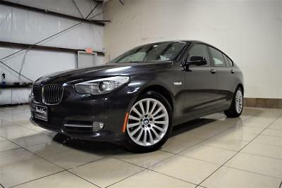 2011 5-Series 535i 2011 BMW 5 Series Gran Turismo 535i NAV REAR CAM FULLY LOADED MUST SEE