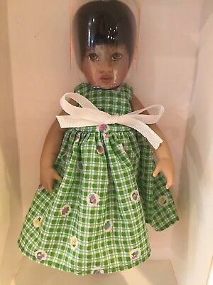 Helen Kish Doll Eva Project Sparkle Exclusive In Original Box HTF
