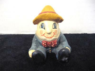 Vintage Humpty Dumpty Carolyn Carpin 1984 The Story Book Collection Figure