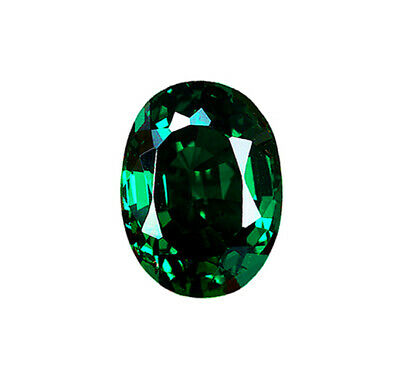 Absolute High-End! GIA Certified IF-VVS Minimally Treated 2.70 ct Emerald