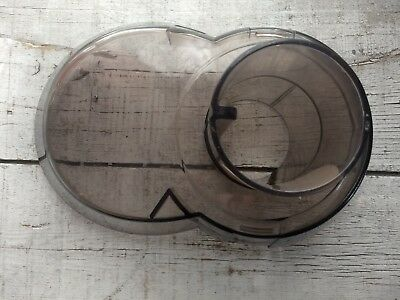 Hamilton Beach Big Mouth Juicer CJ14 67600 67601 67608 67650 Lid Cover Top 6053