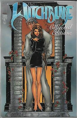 Tales Of The Witchblade Collected Editions #3 (Nm) Image Comics