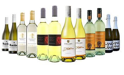 Christmas Explorer White Wines Mixed Case 12x750ml RRP$209