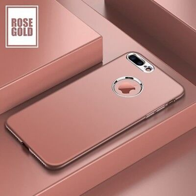 Hybrid Shockproof Ultra Slim Hybrid Hard Case Cover For iPhone XS Max XR 7 Plus