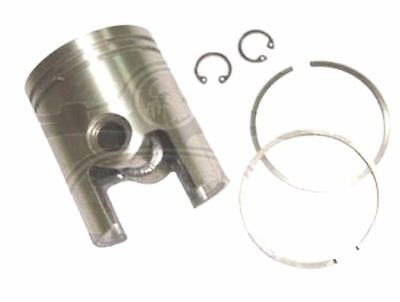 Lambretta 175 Cc Performance Piston Kit 62.6 Mm X 1.5 Rings GP LI SX Scooter AUS
