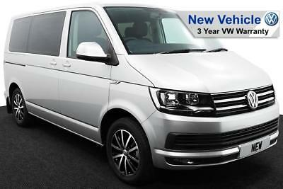 BRAND NEW VW CARAVELLE 2.0 TDi 150 SE LIBERTY WHEELCHAIR ACCESSIBLE ~ CHAIRLIFT