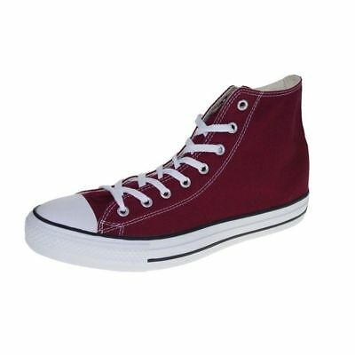 Converse M9613C Scarpe Snakers Alte All Star Chuck Taylor Hi Canvas Unisex