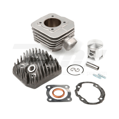 AIRSAL KIT GRUPPO TERMICO CILINDRO Ø48 70cc PEUGEOT Buxy 50 2T-AIR 1994-1997