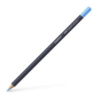 Faber-Castell (Single) - Goldfaber Colour Pencil 147 Light Blue