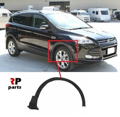 For Ford Kuga 2013 - 2016 New Front Fender Molding Arch Right O/s