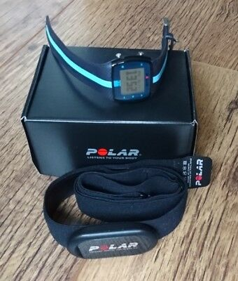Polar FT4M Heart Rate Monitor Sports Watch