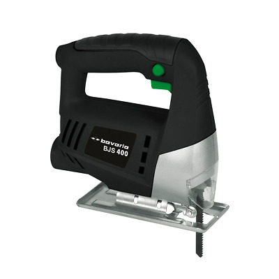 Seghetto alternativo Bavaria BJS 400 by Einhell 350W 230V  Inclinazione max 45°