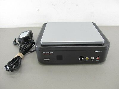 Hauppauge Hd-Pvr High Definition Personal Video Recorder 1212 49001 Lf