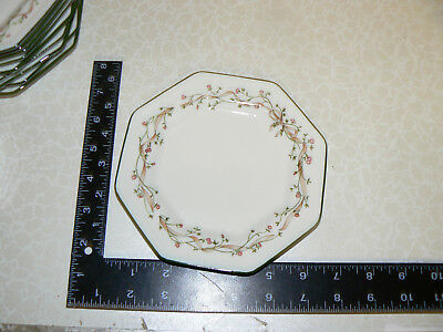 Johnson Brotheres Eternal Beau Side  Plates 11 Available