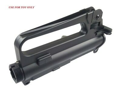 Jing Gong Airsoft Toy M16 / M733 Upper Receiver For Marui M Seties AEG JG-M3