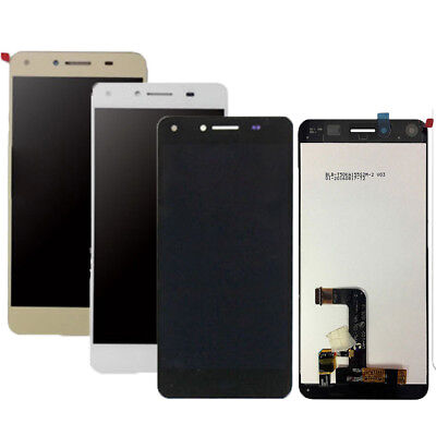 For Huawei Y5 II Y5-2 Y5 LCD Display Touch Screen Digitizer Replacement New