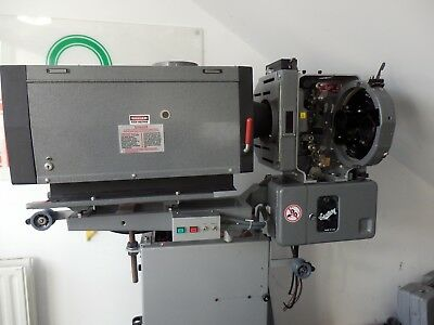 35mm cinema projector