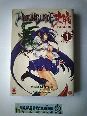 Witchblade Tome Volume 1 / Livre Mangas Vf Top Cow