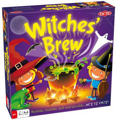 Games for Children - Witches' Brew - 53809