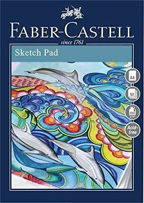 FC Creative Studio Sketch Pad A4 100gsm - West - WD791310