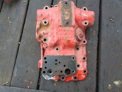Ford Tractor 600-800 Hydraulic Top Cover Housing
