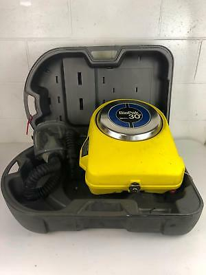 BioPak 30 Self-Contained Breathing Apparatus
