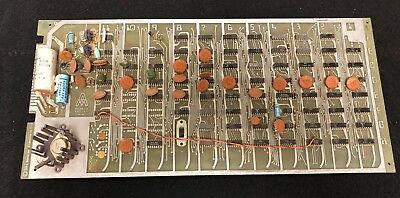 Pong Knock-Off Paddle Battle Arcade PCB (Untested)