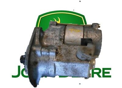 97ee410ab27e8 NEW STARTER FOR John Deere Tractor 650 670 750 770 850 855 856 870 ...