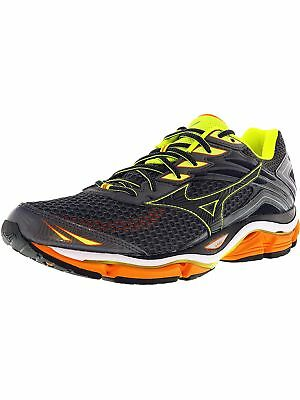 f2b9e07984a4 MIZUNO MEN S WAVE Enigma 6 Ankle-High Running Shoe -  74.83