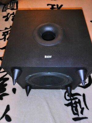 Gale 10 Subwoofer, 100 Watt, Good Condition