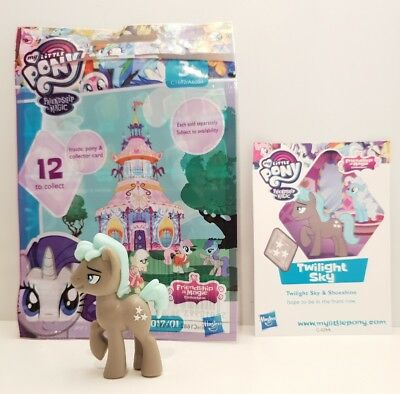 12 Packs My Little Pony Friendship is Magic Blind Bags 12x Figures Sealed