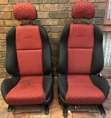 Holden Commodore Vz Ss Sedan, Seats Door Trim Inserts