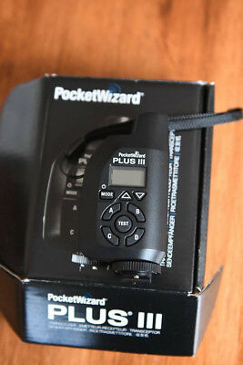 3 PWizard Flex TT5, one PW Plus III, 2 PW Mini TT1 and 1 ACM for Nikon