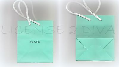 Tiffany & Co. Bags Made In The Usa Small Pms 1837 Estate Retired Authentic Tco