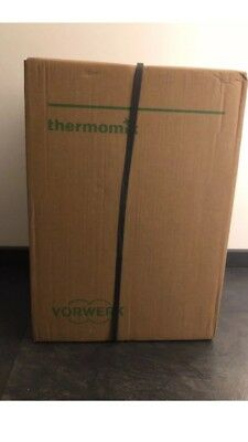 Thermomix TM5 Verpackung