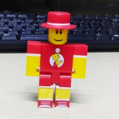 Haggie125 Roblox Mini Figure W Virtual Game Code Series 2 New Ebay - Roblox Mini Mystery Toy Figures Celebrity Collection Series 1 Gold